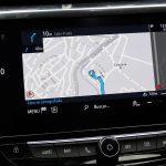 Opel Corsa pantalla navegador