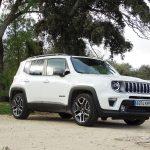 Prueba Jeep Renegade 1.6 MultiJet 120 CV