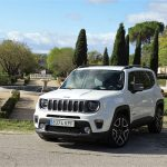 Prueba Jeep Renegade Limited 1.6 MultiJet II 120 CV 4×2 (con vídeo)