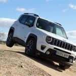 Jeep Renegade Limited todoterreno