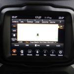 Prueba Jeep Renegade pantalla táctil