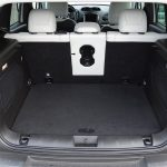 Prueba Jeep Renegade 1.6 MultiJet 120 CV maletero