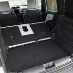 Prueba Jeep Renegade 1.6 MultiJet 120 CV maletero asientos tumbados