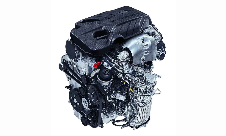 Prueba SsangYong Korando motor 1.6 diésel de 136 CV