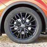 Prueba Toyota C-HR diseño llantas
