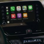 Toyota C-HR Apple CarPlay y Android Auto