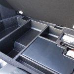 Toyota C-HR hueco bajo maletero