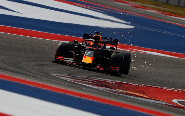 Red Bull Austin 2019