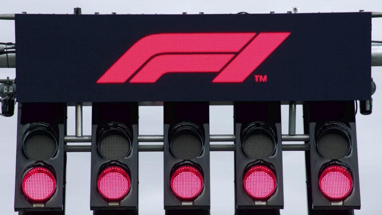semáforo F1