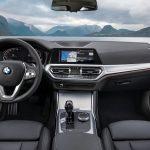 BMW Serie 3 Sedán 2019