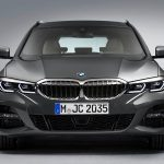 BMW Serie 3 Touring 2019