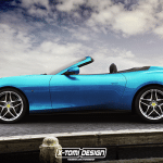 Ferrari Roma GTS
