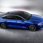Kia K5 Fastback Sedán 2020