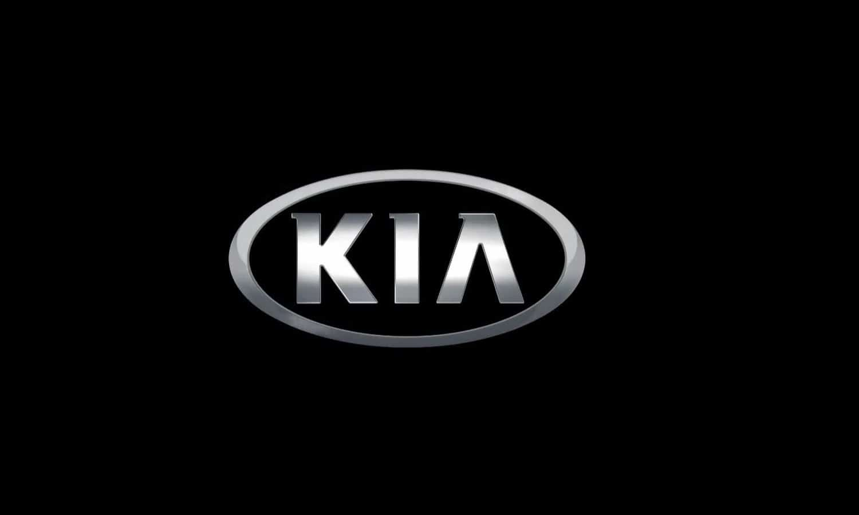 Kia Motors logo viejo