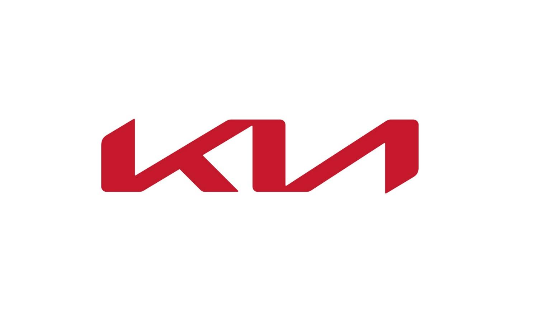 Kia Motors nuevo logo (rojo)