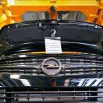 Manufacturing Opel Zafira Life Kaluga