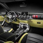 Mercedes-Benz Clase X prototype