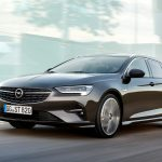Opel Insignia Sports Tourer 2020