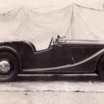 Original Morgan 4-4, 1936