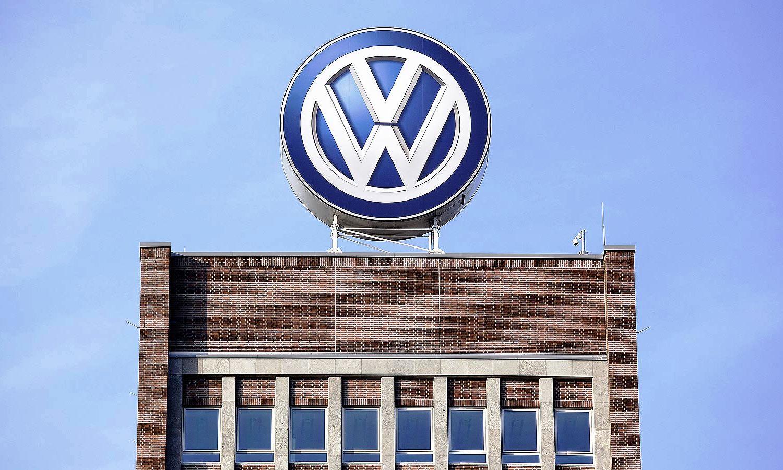 Sede Volkswagen