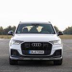 Audi Q7 60 TFSIe híbrido enchufable frontal