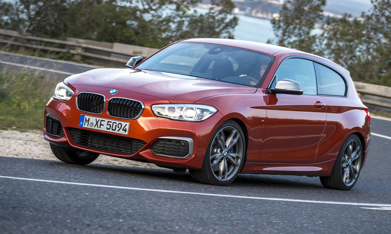 BMW Premium Selection Serie 1