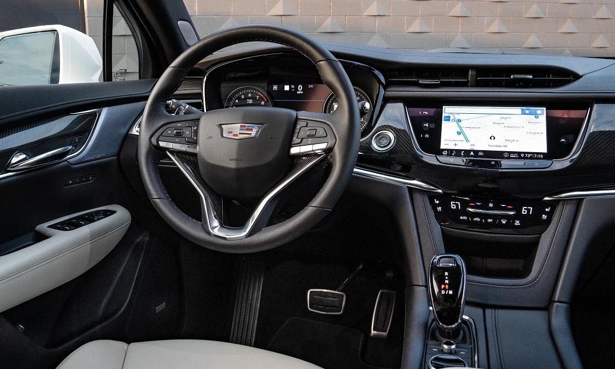 Con Alexa se podrán controlar cada vez más funciones del coche