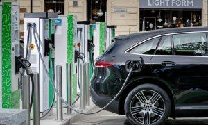 Irlanda prohibirá la venta de coches nuevos movidos por gasolina o diésel