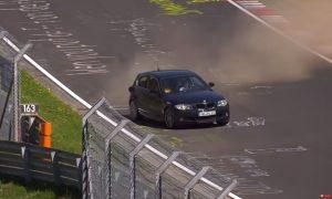 Mejores momentos Nürburgring 2019