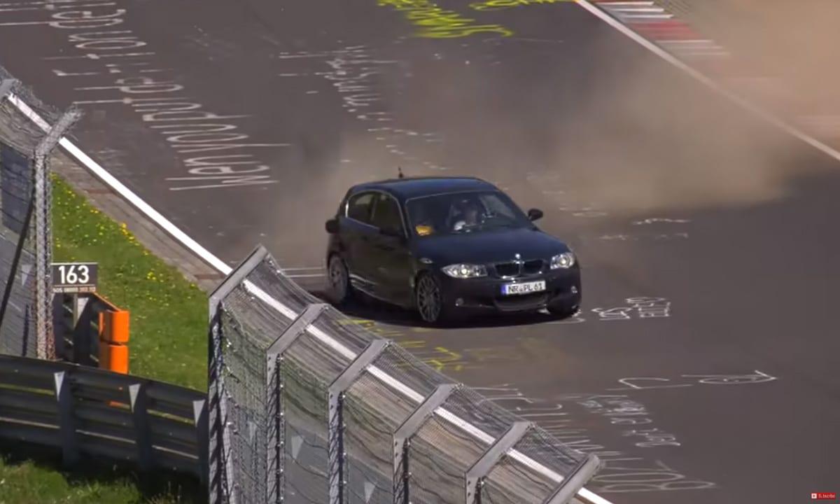 Mejores momentos Nürburgring