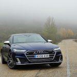 Prueba Audi S7 Sportback 3.0 TDI 349 CV Tiptronic 8v quattro