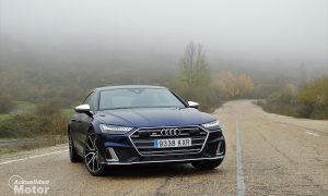 Audi S7 Sportback TDI 349 CV