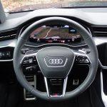 Prueba del Audi S7 TDI volante