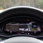 Audi S7 Sportback TDI cuadro de instrumentos digital
