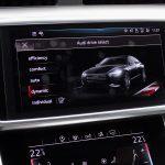 Audi S7 Sportback TDI Audi drive select