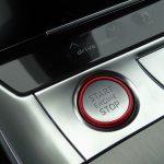 Audi S7 Sportback TDI botón de arranque