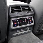 Audi S7 Sportback TDI climatizador trasero