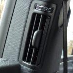 Audi S7 Sportback TDI salida de aire trasera en pilar
