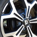 Prueba Dacia Duster frenos de tambor