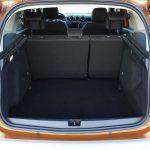 Prueba Dacia Duster maletero
