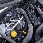 Prueba Dacia Duster 1.3 130 CV motor