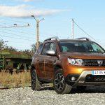 Prueba Dacia Duster 1.3 TCe 130 CV 4×2 Prestige (con vídeo)