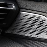 Prueba Peugeot 508 SW equipo de sonido Focal