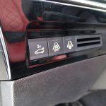 Prueba Peugeot 508 SW botones interior