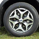 Llantas Subaru Forester