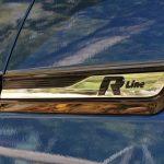 Acabado R-Line Touran