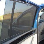 Cortinilla ventanas traseras VW Touran