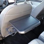 Volkswagen Touran mesas plegables