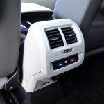 Volkswagen Touran climatizador trasero