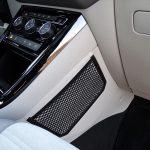 red para objetos en Volkswagen Touran